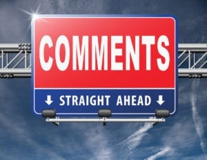 Letting People Comment on Your Posts