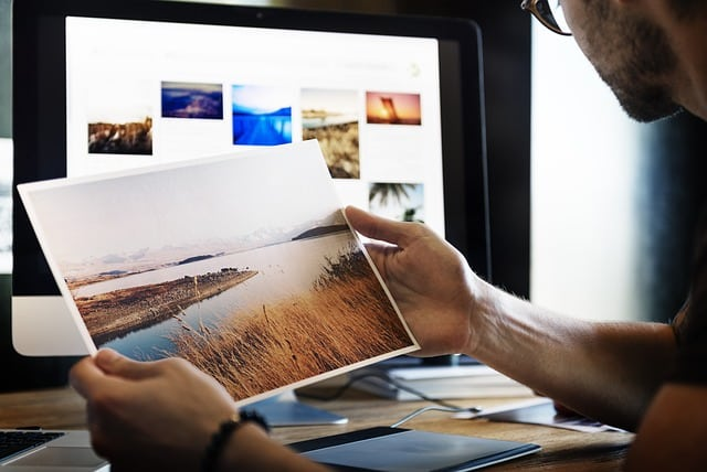 Key Questions to Ask Your Graphic Designer