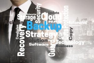 Why You Need To Backup Your Website And Keep It Up To Date