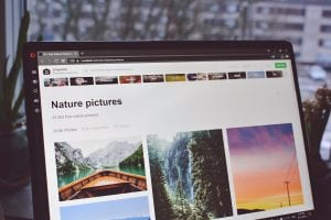 Why Images Matter on Your Blog