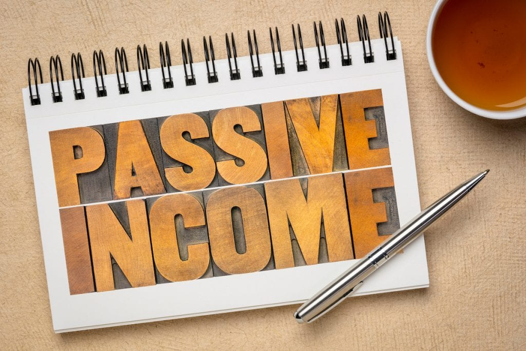 Is Passive Income Really Passive?