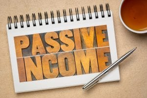 Is Passive Income Really Passive?